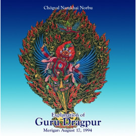 [MP3 download]  Guru Tragphur