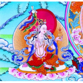 [MP3 download] The Practice of Dakini Mandarava 2012