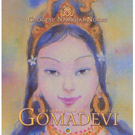 [MP3 download] Gomadevi - Explanation and practice