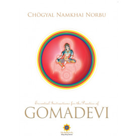 [E-Book] Essential Instructions for the Practice of Gomadevi (PDF)