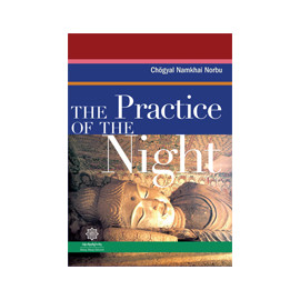 [E-Book] The Practice of the Night and the Dark Retreat of Twenty-Four Hours (PDF)