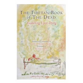 The Tibetan Book of the Dead: Awakening Upon Dying