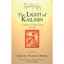 The Light of Kailash Volume Two