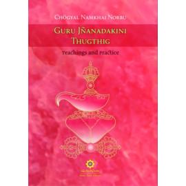 Guru Jnanadakini Thugthig