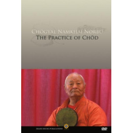 The Practice of Chöd