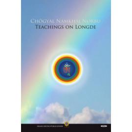 Teachings on Longde
