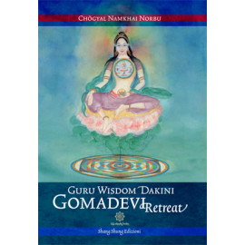 Guru Wisdom Dakini Gomadevi Retreat