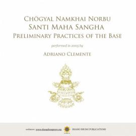 [MP3 download] Santi Maha Sangha Base level practices