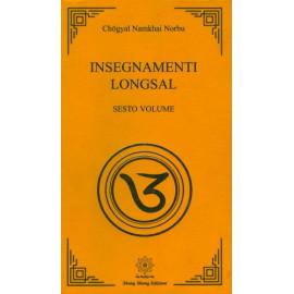 Insegnamenti Longsal Volume Sesto
