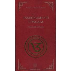 Insegnamenti Longsal  Volume Ottavo