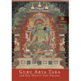 Guru Arya Tara and Her Twenty-One Praises  with CD