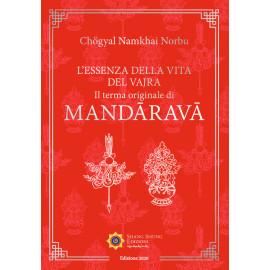Pratica di Lunga Vita della Dakini Immortale Mandarava