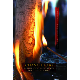 Chang Chog Ritual of Purification for the Deceased