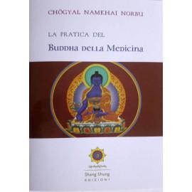 La Pratica del Buddha della Medicina