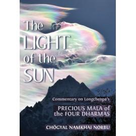 The Light of the Sun