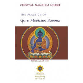 The Practice of Guru Medicine Buddha