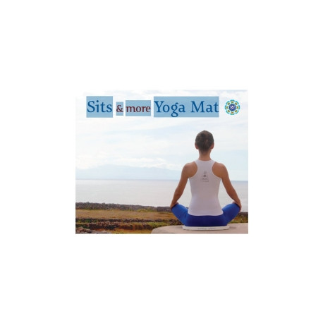 Sits & More Yoga Mat