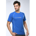 Yantra Yoga T-Shirt - short sleeves w/round neck