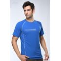 Yantra Yoga T-Shirt - short sleeves w/round neck