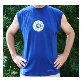 Yantra Yoga T-Shirt - no sleeves