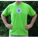 Yantra Yoga T-Shirt - short sleeves without neck