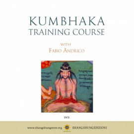 Kumbhaka Training Course with Fabio Andrico
