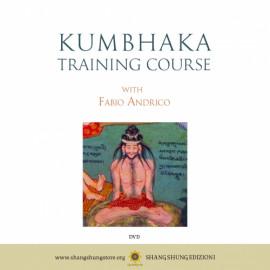 Kumbhaka Training Course with Fabio Andrico