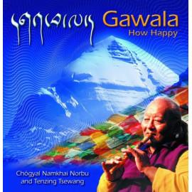 GAWALA How Happy