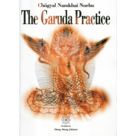 [E-Book] The Garuda Practice (PDF)