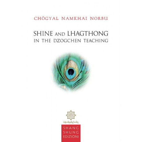 [E-Book] Shine and Lhagthong in the Dzogchen Teaching (PDF)