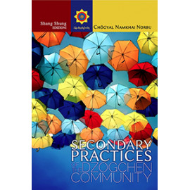 [E-Book] Secondary Practices of the Dzogchen Community (PDF)