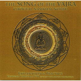 The Song of the Vajra mp3