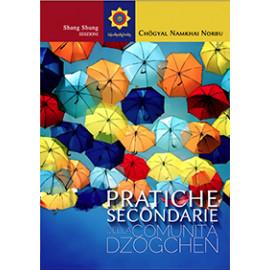 [E-Book] Pratiche Secondarie della Comunita' Dzogchen (PDF)