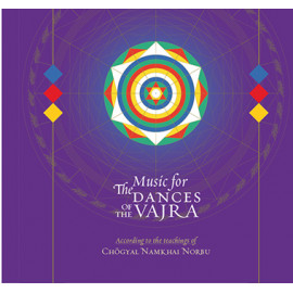 Music for the Dances of the Vajra