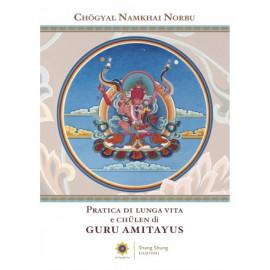 [E-Book] La Pratica di Lunga Vita e Chudlen di Guru Amitayus (PDF)