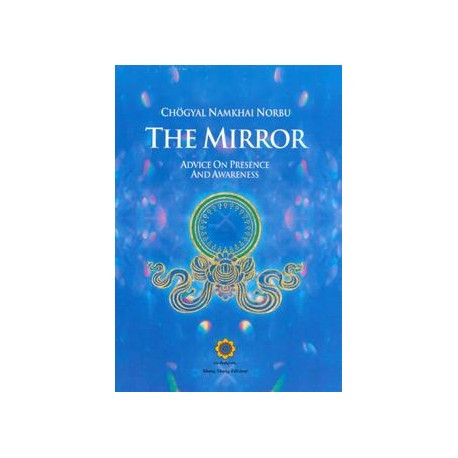 [E-Book] The Mirror (ePub, Mobi)