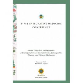 [E-Book] First Integrative Medicine Conference (ePub, Mobi)