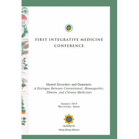 [E-Book] First Integrative Medicine Conference (ePub, Mobi)