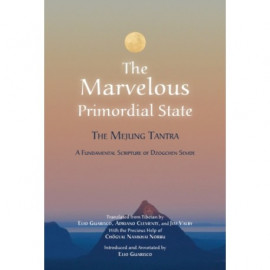[E-Book] The Marvelous Primordial State (ePub, Mobi)