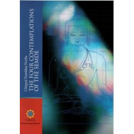 [E-Book] The Four Contemplations of Semde (PDF)