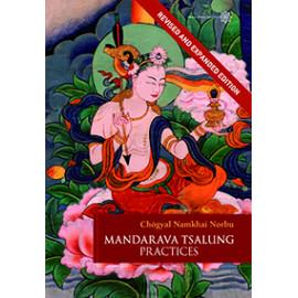 [E-Book] Mandarava Tsalung Practices (PDF)