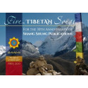 Five Tibetan Songs