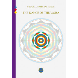 THE DANCE OF THE VAJRA