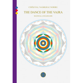 THE DANCE OF THE VAJRA - MANDALA DIAGRAMS