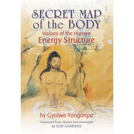 Secret Map of the Body