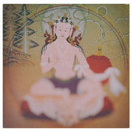 [MP3 download] Guru Yoga of the White A [PRACTICE ONLY]