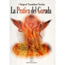 La pratica del Garuda