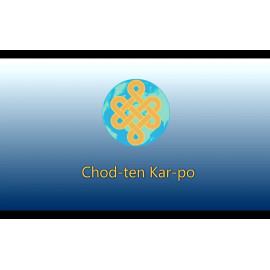 M 1.6.5 Chod-ten Kar-po Tutorial Video