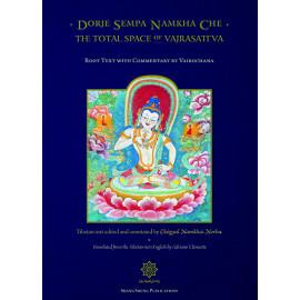 Dorje Sempa Namkha Che - The Total Space of Vajrasattva