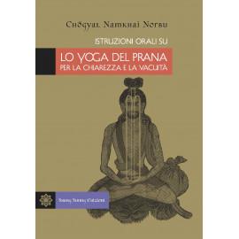 Istruzioni Orali su Lo Yoga del Prana